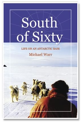 South of Sixty bookcover